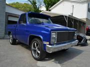 Chevrolet C10 60583 miles