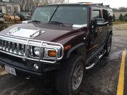 2007 Hummer H2 H2