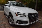 2015 Audi Q5 AWD  PREMIUM PLUS-EDITION