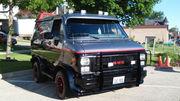 1987 GMC Vandura 2500