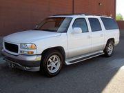 2001 GMC Yukon 58500 miles