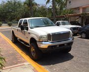 2002 Ford F-250 53504 miles